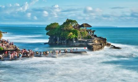 île indonésienne