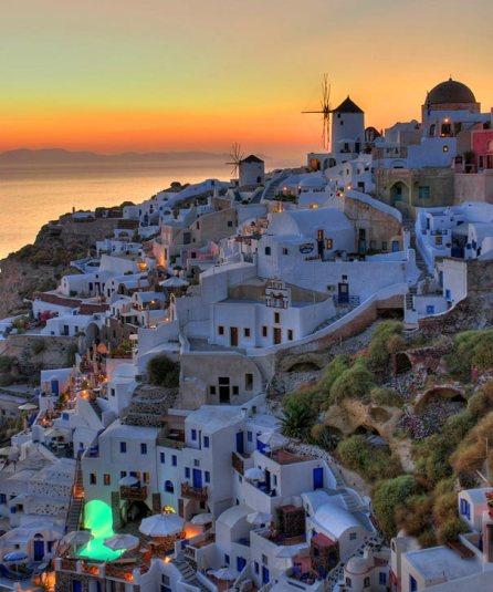 île en grèce